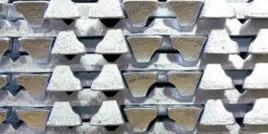 Composizione leghe di zinco