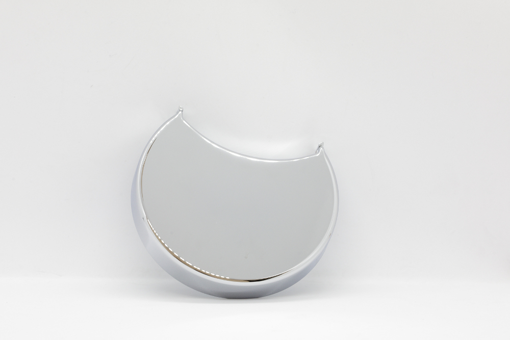 Cromatura: componenti in zinco per elettrodomestici
