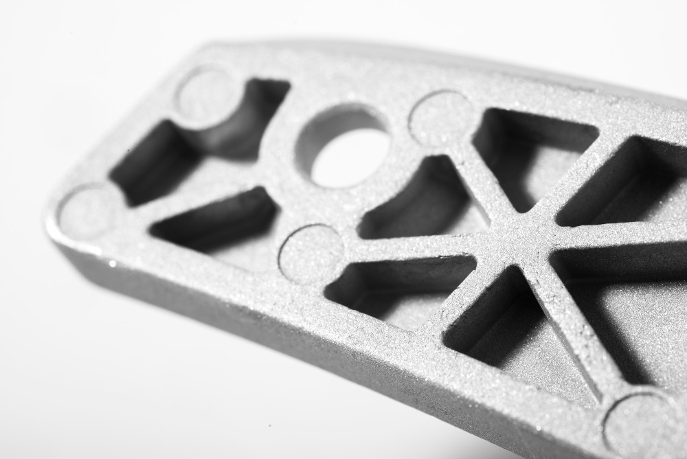 Spessori sottili componenti in zama per elettrodomestici