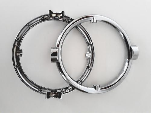 anello per faretto