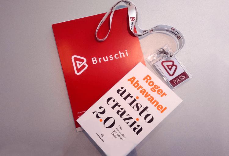 """Nasce """"1 ora di… con…"""", il nuovo ciclo di webinar di Bruschi: il primo ospite è stato Roger Abravanel"""